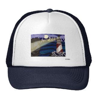 Weather the Storm Trucker Hat