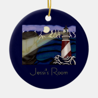 Weather the Storm Ornaments