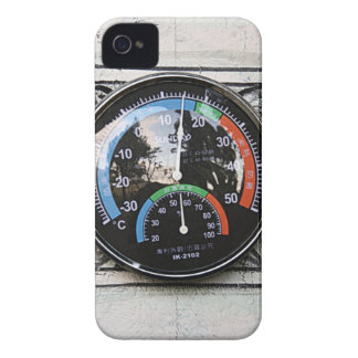 Weather Thermometer | Photography iPhone 4 Cases