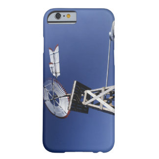 Weather vane and water tank, San Antonio, Texas, Barely There iPhone 6 Case