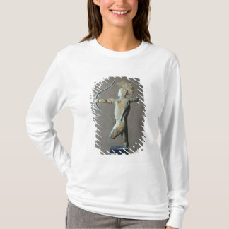 Weather vane in the form of an American Indian T-Shirt