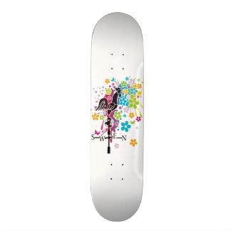 Weather_Vane Skateboard