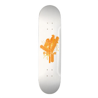 Weather_Vane Skateboard Deck
