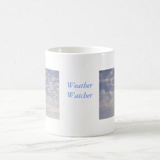 Weather Watcher Coffee Mug