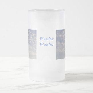 Weather Watcher Mugs