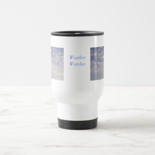 Weather Watcher Travel Mug