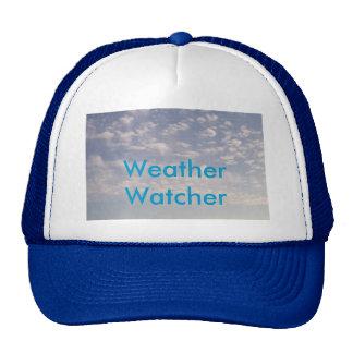 Weather Watcher Trucker Hat