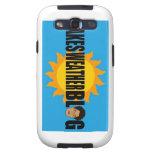weatherCase-samsung galaxy 5 Galaxy S3 Cover