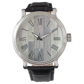 Weatherd Boardwalk Wristwatch