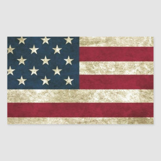 Weathered American Flag.png Stickers