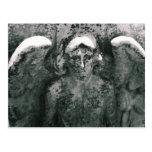 Weathered Angel Postcards