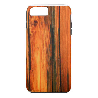 weathered barn boards iPhone 7 plus case