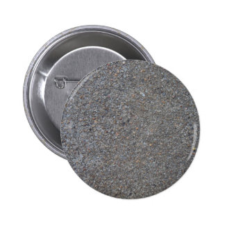 Weathered Concrete Pinback Button