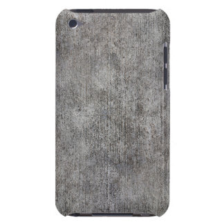 Weathered Grey Cement Sidewalk Barely There iPod Cover