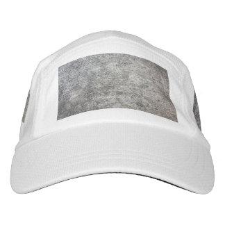 Weathered Grey Cement Sidewalk Headsweats Hat