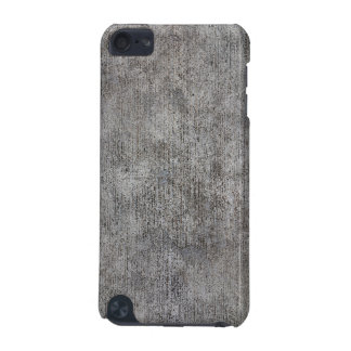 Weathered Grey Cement Sidewalk iPod Touch 5G Cover
