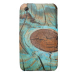 Weathered Knothold iPhone 3G/3GS Case-Mate iPhone 3 Cover