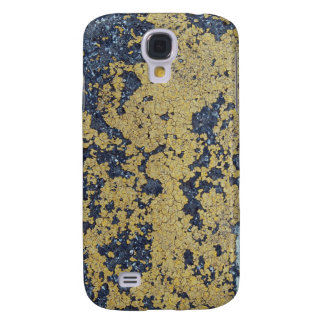 Weathered Paint Galaxy S4 Case
