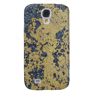 Weathered Paint Galaxy S4 Covers