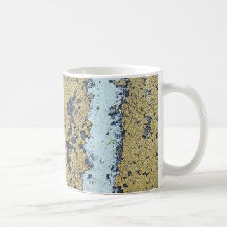 Weathered Paint Coffee Mug