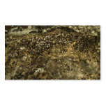 Weathered Stone Effect Design. Double-Sided Standard Business Cards (Pack Of 100)