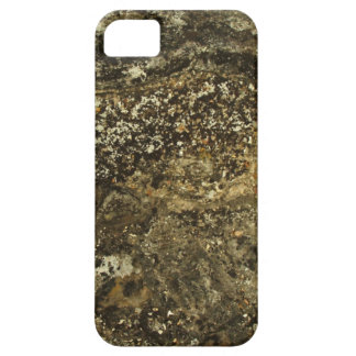Weathered Stone Effect Design. iPhone SE/5/5s Case