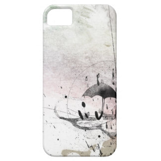 weathered storm iPhone SE/5/5s case