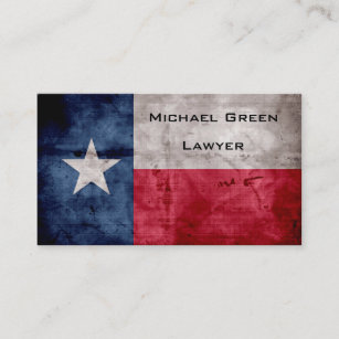 Texas Business Cards Card Printing Zazzle