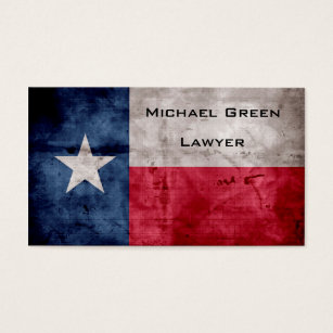 Texas business cards templates zazzle weathered vintage texas state flag business card colourmoves Choice Image