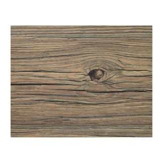 Weathered Wood Board Background Texture Wood Canvas