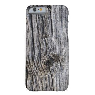 Weathered Wood Board-effect Rustic Phone Case