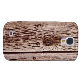 Weathered Wood Board Rustic Phone Case