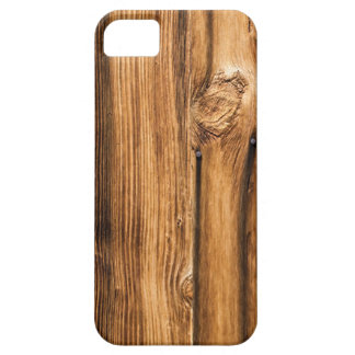 Weathered Wood Grain iPhone 5 Cover