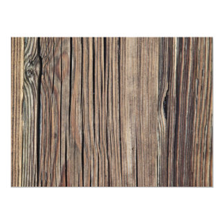 Weathered Wood Grain Plank Background Template