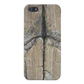 Weathered Wood iPhone4 case