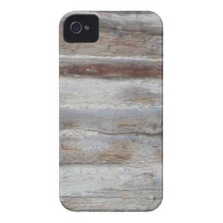 Weathered Wood iPhone 4 Cover