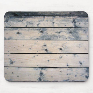 Weathered Wood Mousepad 1