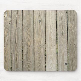 Weathered Wood Mousepad 3