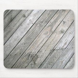 Weathered Wood Mousepad 4