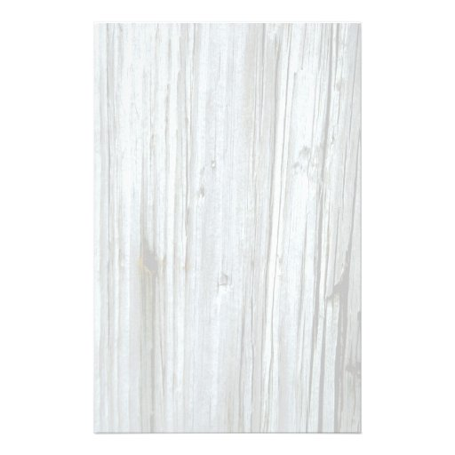 Weathered Wood Stationery
