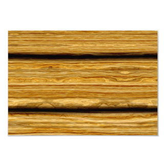 weathered wooden boards texture card