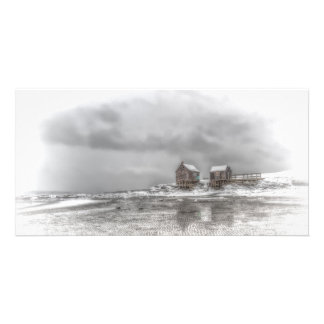 Weathering Picture Card