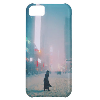 Weathering The Storm iPhone 5C Cover