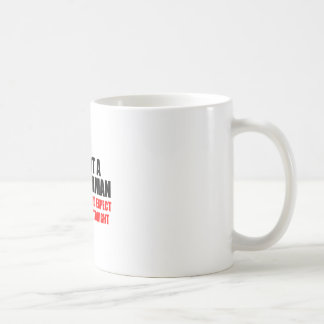 weatherman coffee mug