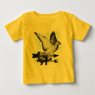 Weathervane Homer2 Baby T-Shirt