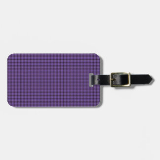 Weave - Amethyst Tags For Bags
