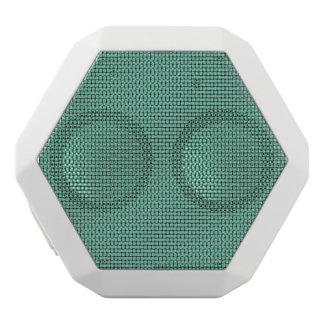 Weave - Aquamarine White Bluetooth Speaker