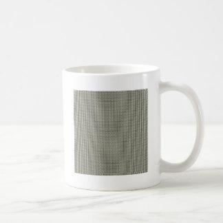 Weave - Beige Coffee Mugs