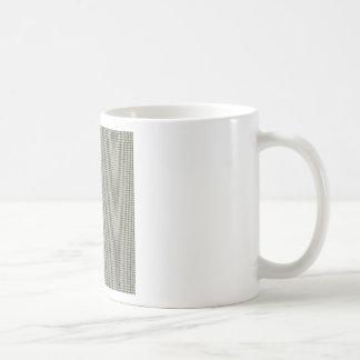 Weave - Beige Mugs