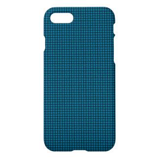 Weave - Cerulean iPhone 7 Case